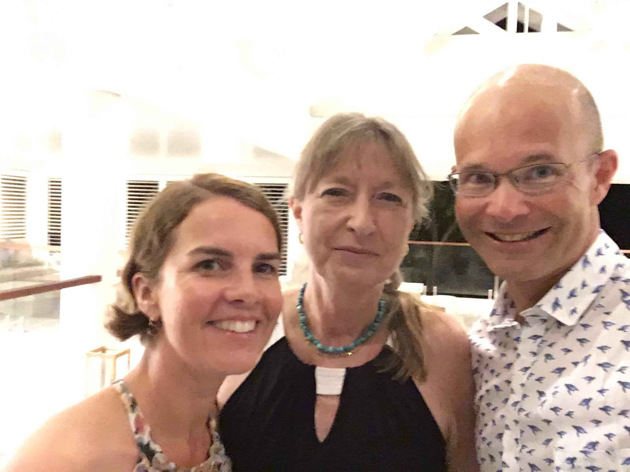 Rencontre avec Dr Jeanne A. Mortimer – Scientifique de Conservation – 19 juillet 2017